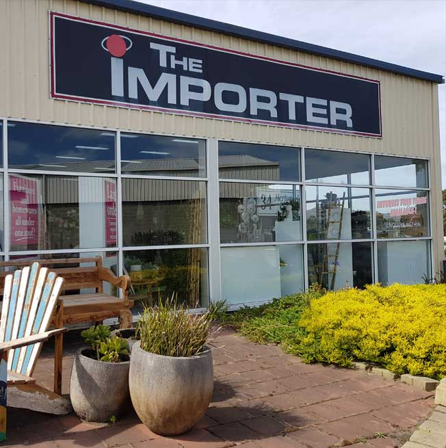 The Importer - Kingston